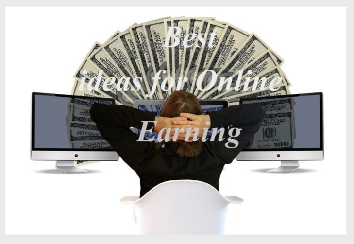 Best ways to Earn online without Investment