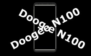 doogee n100 battery