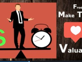 Make your Free Time Valuable on the internet for free