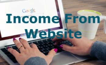 How different Websites Make Money Online