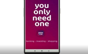 SBI Yono Quick Pay