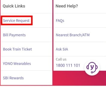 How to Enable UPI  in Yono SBI