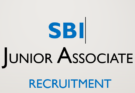 SBI Junior Associate Recruitment