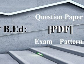 up bed question paper download