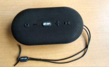 loud wireless bluetooth speaker