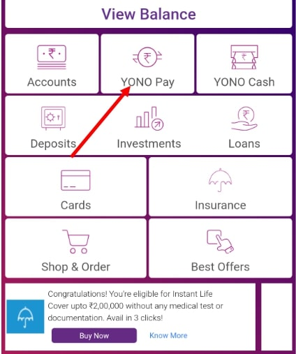 How to change UPI PIN in SBI without debit card