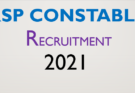 10th pass bumper Constable Recruitment in Karnataka
